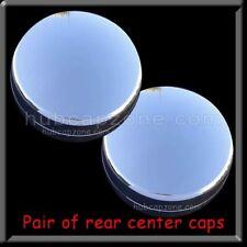 (2) 2011-2012 Dodge Ram Truck 3500 Rear Pair Wheel Hub Caps, Dually Center Caps