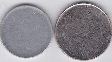 2 ongeslagen flans van 1,7 en 2,2 cm - 40 -