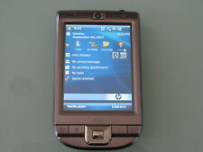 Hp Ipaq Classic 110 111 Windows Mobile 6 Pocket Pc Pda+ 1 Year Warranty - Mint