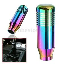 M10 X 1.5 Universal Aluminum Manual Handle Gear Stick Shift Shifter Lever Knob