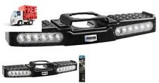 """Trailer Hitch Step LED Lighted Towing Truck Step for 2"""" Receiver Reese Tow Power"""