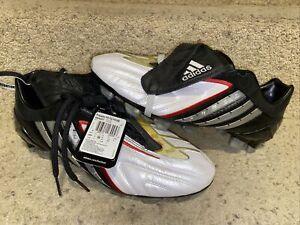 Adidas Predator Powerswerve/Mania FG (NWT)