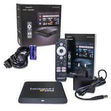 Gigablue X Botech WZONE 4K Internet TV Box Netflix 4K & Amazon Ultra HD HDR HDMI