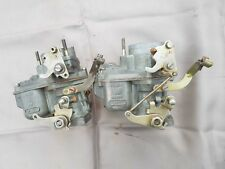 2 Weber 30IBA carburetor Fiat 127 903 Autobianchi 112