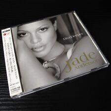 Jade Anderson - Dive Deeper JAPAN CD+Bonus Track W/OBI SICP-114 #R03