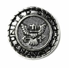 Navy Military Lapel Pin