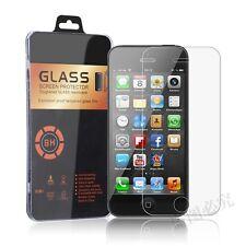 2 Stk  für iPhone 4 4S Display Schutzglas Handyfolie Hartglas