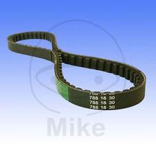 CINGHIA 18.0X788 STD QMB 139/QMA 755.17.73 REX 50 QM50QT-10A RS 900 4T 2007-201
