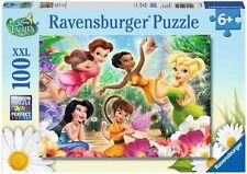 """LOT 14347   Ravensburger """"Meine Fairies"""" Elfen 100 XXL Teile Puzzle NEU in OVP"""