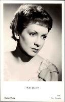 Film Actress Kino Schauspielerin Kolibri-Verlag Porträt-Foto Ruth Leuwerik