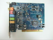 M-Audio Revolution 7.1 PCI Sound Card