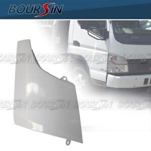Passenger Side Corner Panel For Mitsubishi Fuso Canter FE FG 05-11 Metal White