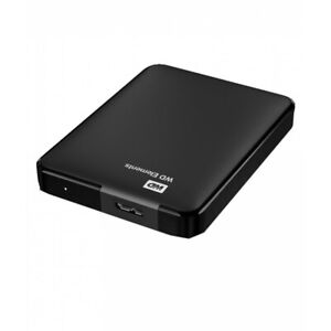 WD Elements Portable 2TB 3TB 4TB External Hard Drive USB3.0 PS4 XBOX MAC WINDOWS