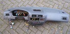 EDM 96-00 Civic EK LHD DARK GREY TOP VENT dashboard EDM VTi SiR EM1 EK4 EK9 Si