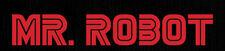 Mr. robot Laptop Pegatina TV SHOW TEMPORADA 1/2 (Hacking anónimos Imagen Póster)
