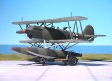 Airmodel Products 1/72 HEINKEL He-60 Reconnaissance Seaplane Vacuform Kit