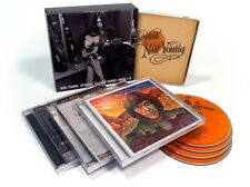 Neil Young - Official Release Series Discs 1-4 ( 4 HDCD - Album - Box Set )