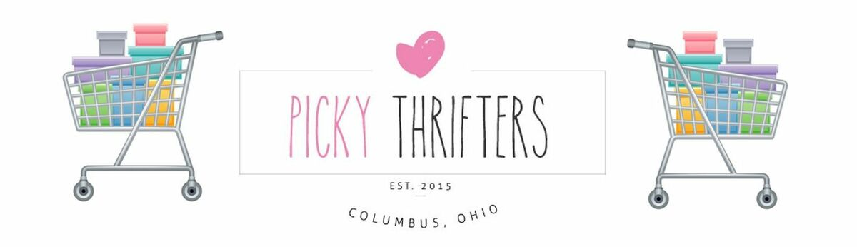 Picky Thrifters