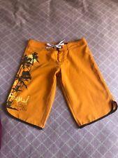 Pantalones cortos de mujer animal 10 Surf