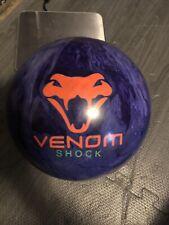 14lb Motiv Venom Shock Bowling Ball