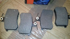 Audi Cabriolet Comvertible 80 100 Coupe A4 Rear Brake Pads