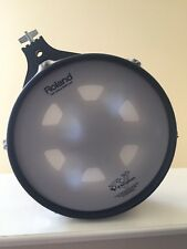 "Roland PD-125 12"" V-Pad Mesh Dual-Trigger Electronic Drum Pad"