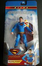 Superman Ultra Action Figure - HEAT VISION