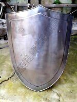 X-mas Caballero Medieval Escudo Calentador Sca Larp desperdiciador de 18 Calibrador batalla armadura ella