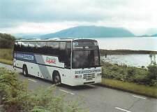 Postcard coach bus Volvo B10M/Plaxton H556 WTS