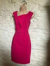 BNWT Lipsy pink stretch body con dress size 14
