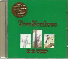 CD (NEU!) ZZ TOP Tres Hombres (dig.rem+3 La Grange Jesus just left Chicago mkmbh
