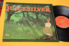 QUICKSILVER LP SHADY GROVE 1°ST ORIG USA 1970 EX GATEFOLD CARTONATA TOP COLLECTO