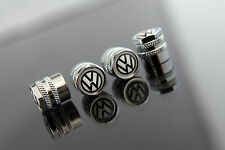 VW VOLKSWAGEN WHEEL VALVE CAP COVER FOR 1500/1600/AMAROK/BEETLE/BOARA/CADDY/CC