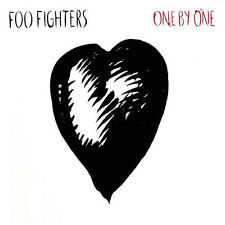 FOO FIGHTERS ONE BY ONE DOUBLE VINYLE LP NEUF ET EMBALLÉ