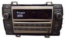 PONTIAC TOYOTA Radio Stereo CD Player AUX Factory OEM Receiver 86120-01230 AM FM