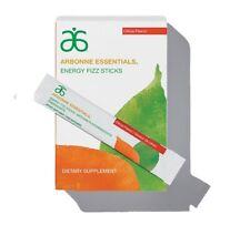 ARBONNE Energy Fizz Sticks - Citrus #2077 30 STICK PACKS - NEW FREESHIP