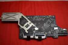 "Genuine Used 2011 A1312 27"" iMac 2.7 GHz i5 Logic board Fully Tested"