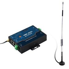 USR-G781-E/AU 4G LTE modem with serial RS232 RS485 1WAN and 1LAN