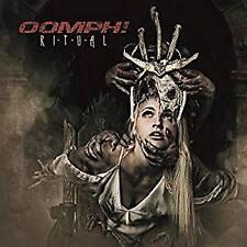 Oomph! - Ritual (NEW CD)