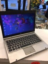 Portable HP EliteBook 2560 P  i5 2.50GHz/RAM 4Go/DD 320Go/DVDR-RW/Wifi/Webcam/FR