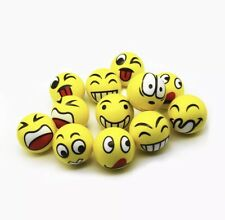 MIMIEYES Emoji Funny Face,Finger Exercise,Stress Relief Toys
