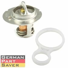 Engine Coolant Thermostat w/ Gasket Seal fits Mini R50 R52 R53 Cooper 2002-08