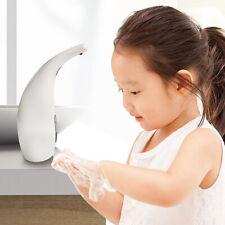 MagiDeal 300ML Kitchen Bathroom Touchles Waterproof Auto Hand Soap Dispenser