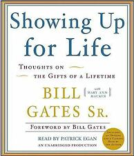Showing Up for Life: Reflections of the Gifts of a Lifetime 2009 by B -ExLibrary