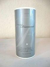 AVON SHIMMERING BODY TALC/ POWDER ~ RARE DIAMONDS ~ FACTORY SEALED 40g/14 oz NEW