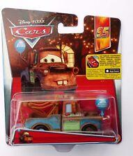 Disney Pixar Cars  MATER WITH BALLOON  Very Rare UK !!