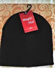 Men's Accessories Black Beanie One Size Hat Bnwt