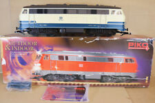 PIKO 37501 G GAUGE DB BLUE CREAM CLASS BR 218 194-9 DIESEL LOCOMOTIVE Ep IV nn