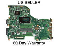 Acer Aspire E5-573G Laptop Motherboard w/ Intel i5-5200U 2.2Ghz CPU NB.MVM11.003