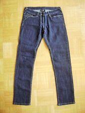 @ Ernsting's @ clásico Vaqueros azul oscuro Size s Gr. 36 W28 L30